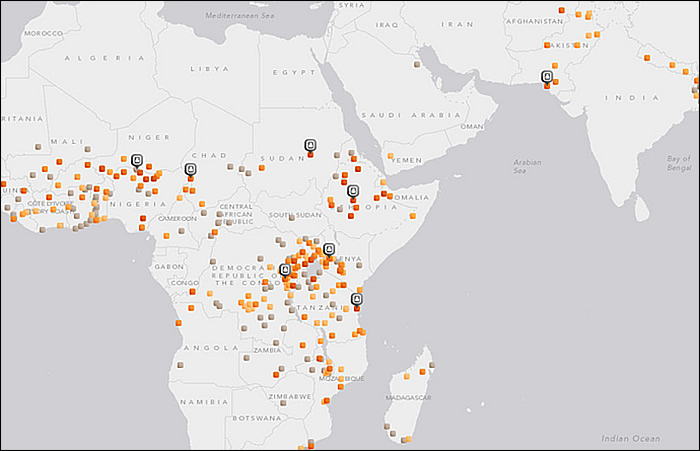 Global Fistula Map